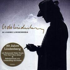 CD*UDO LINDENBERG**30 JAHRE LINDENBERG***NAGELNEU & OVP!
