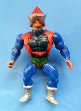 "Masters of the Universe He-Man MEK A NEK 6"" with Rocket Vest 1983 Mattel"