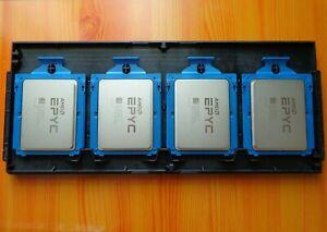 AMD EPYC™ 7401P P/N PS740PBEVHCAF
