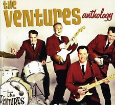 The Ventures - Anthology [New CD]