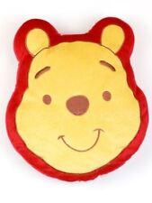 Winnie The Pooh Con Forma De Peluche Cojín Dormitorio De Los Niños Nuevo Oficial Libre p+p