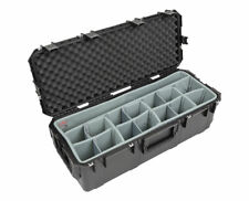 Skb 3i-3613-12Dt iSeries Case w/Think Tank Designed Lighting/Stand Dividers