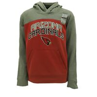 Arizona Cardinals Kids Youth Size NFL Official Hooded Sweatshirt New with Tags