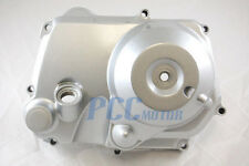 FULLY AUTO ELECTRIC START ENGINE CLUTCH COVER CHINESE ATV DIRT PIT BIKE V EC24
