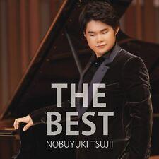 Nobuyuki Tsujii - Tsujii Nobuyuki Best [New CD] Blu-Spec CD 2, Japan - Import