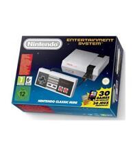 Nintendo Classic mini 30 Juegos