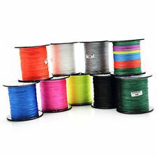 644E 7896 500m Fishing Line 100/% Nylon Monofilament Fish Carp Tackle Cord Thread