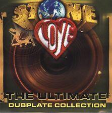 Stone Love Ultimate Dub Collection! - Sound Reggae DJ/Toasting Ragga Dancehall