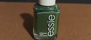 nail polish Essie heart of the jungle 1644