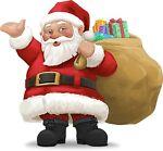 Santa Shop By Aunt Meg
