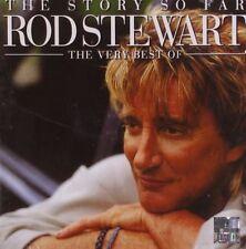 Rod Stewart - The Story So Far The Very Best Of Rod Stewart (2CD)
