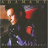 Adam Ant - Manners & Physique (1990)