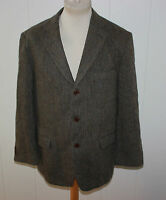 ORIGINAL CHRISTIAN BERG Harris Tweed  Sakko Gr. 26  Business Jacket