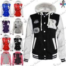 Abrigos y chaquetas de mujer sin marca 100% algodón