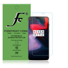 OnePlus 6 Hydrogel Screen Protector Guard Film Cover Hd Clear Ultra Thin