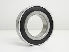 8x 7203 B 2rs TN cuscinetti a sfere 17x40x12 mm 7203 2rs obliquo A SFERE A innendurc 17mm