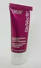 StriVectin Nia 114  Advanced Retinol Intensive Night Moisturizer 19 ml / 0.65 oz