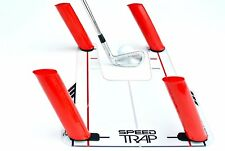 New EyeLine Golf Speed Trap Base & 4 Speed Rods
