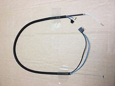 STIHL FS130 KM130 THROTTLE CABLE FITS COW HORN HANDLE MODEL ONLY 4180 180 1151
