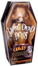 Living Dead Dolls Series 34 Canary Doll