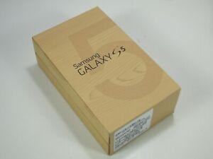 REFURBISHED Samsung Galaxy S5 SM-G900V G900V Verizon 16GB Smartphones