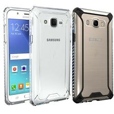 Poetic For Galaxy J7 / J1,J3 Clear Case, Lightweight Shockproof Protective Cover