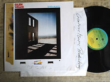 Glen Velez – Seven Heaven Label: CMP Records , LP