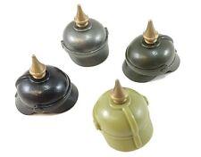 Brickarms PICKELHAUBE German WWI Helmet for Custom Minifigures -Pick your Color!