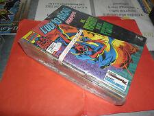UOMO RAGNO-2099 BLOCCO COMPLETO-N°1/15 -IL RAGNO DEL FUTURO-STAR COMICS