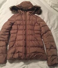 womans north face Gotham jacket
