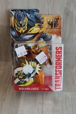 Robot Transformers Age of Extinction - Bumblebee - NEUF