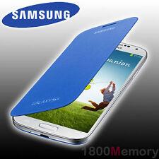 Rigid Plastic Mobile Phone Flip Cases for Samsung Galaxy S4