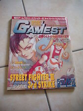 >> GAMEST VOL.263 REVUE ISSUE MAGAZINE ARCADE JAPAN IMPORT MAY 1999 05/30/99! <<
