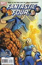 Fantastic Four #570 (NM)`09 Hickman/ Eaglesham