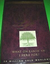 The Purpose Driven Life: What on Earth Am I Here For? by Rick Warren 2002