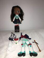 Bratz Kidz Horseback Riding Sasha Girlz Doll + Accessories Brats Kids Girl