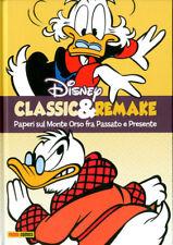 Paperi sul monte Orso - Disney Classic & Remake 1 - Disney Panini - Sconto 10%