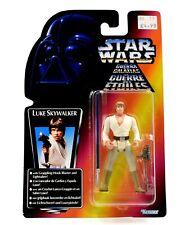 Star Wars Power of The Force (Red Euro) - Luke Skywalker Action Figure