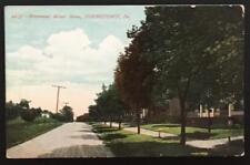 Westmont Street Johnstown Pa Souvenir Post Card Co 20135