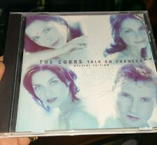 The Corrs - Talk On Corners Special Edition - MUSIC CD - FREE POST