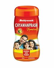 Baidyanath Asli Herbal Special Chyawanprash 500gm All Age For Cough Cold Stamina