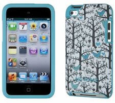 Speck Fitted for Ipod Touch 4th Generation Birds  A1883