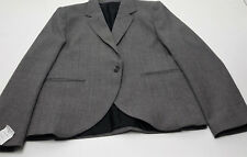 48 Short Light Grey Day Kilt Jacket Only Scottish Made Priced to sell BRAND NEW