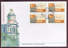 Portugal Used First Day Covers Stamps