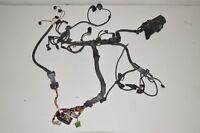 BMW E60 E61 520d N47D20A LCI Engine wiring harness DDE 7807198