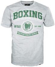 Phantom MMA T-Shirt M L XL XXL * NEU * Boxen Fitness Bodybuilding UFC Venum