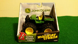 John Deere Monster Treads-Gator