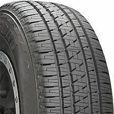 1 Aged 23570 16 Bridgestone Dueler Hl Alenza Plus 106h Tire 19231 1607 Fits 23570r16