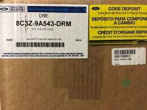 08-10 6.4 Powerstroke Diesel OEM Genuine Ford High Pressure Fuel Pump*$150 CORE*