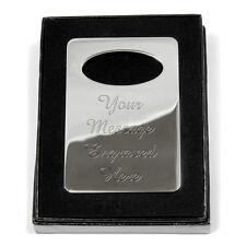 Bottle Opener Fridge Magnet Personalised Engraved Christmas Xmas Present